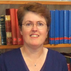 Jane Sheehan - Course Tutor
